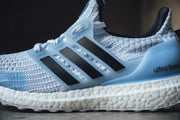 UltraBoost X GOT 'White Walkers'