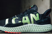 "ZX 4000 4D ""I Want, I Can"" - [color] - [sku] - Lust México"