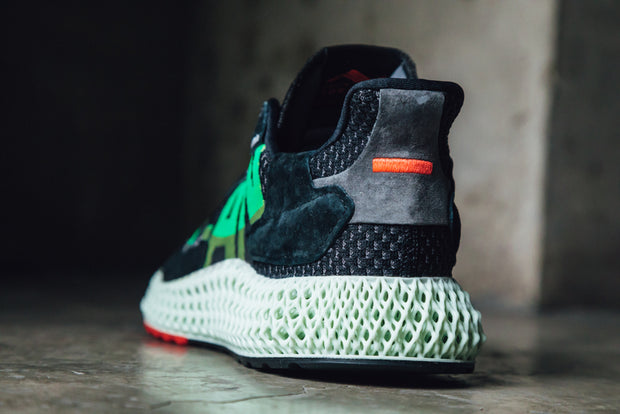 "ZX 4000 4D ""I Want, I Can"""