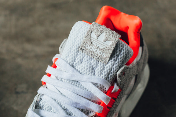 "adidas ZX Torsion ""Solar Red"" - [color] - [sku] - Lust México"