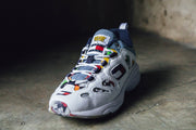 Tommy Jeans X  Looney Tunes Lace-UP Trainers - [color] - [sku] - Lust México