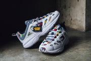 Tommy Jeans X  Looney Tunes Lace-UP Trainers