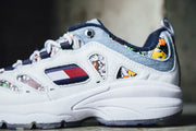Wmns Tommy Jeans X Looney Tunes Lace-UP Trainers
