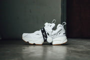 INSTAPUMP FURY BOOST WHITE/BLACK - [color] - [sku] - Lust México