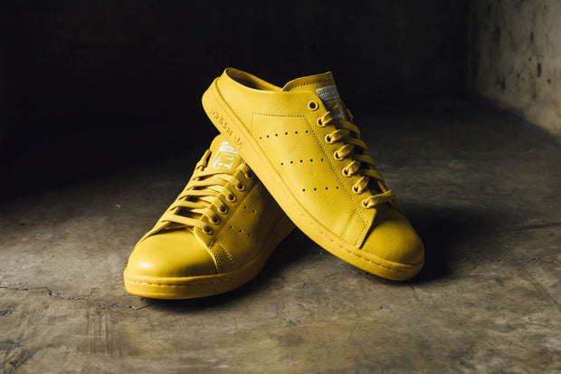 "Stan Smith Mule ""Tribe Yellow"""