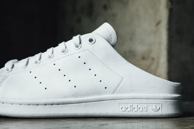 "adidas Stan Mule ""Cloud White"""