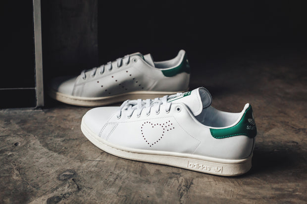 adidas Stan Smith ''Human Made'' - [color] - [sku] - Lust México