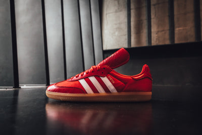 Oyster Holdings x Samba OG 'Red'