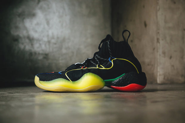 adidas Consortium Crazy BYW LVL X Pharrell Williams - [color] - [sku] - Lust México