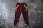 IVP B 7/8 TIGHT MAROON/SORANG - [color] - [sku] - Lust México