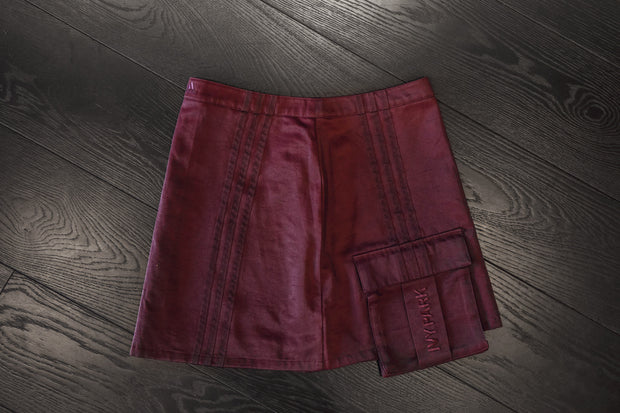 adidas IVY PARK Skirt - [color] - [sku] - Lust México