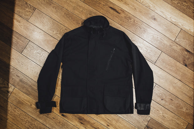 DZ Jacket - [color] - [sku] - Lust México