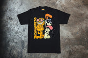 Garfield Odie T-shirt - [color] - [sku] - Lust México