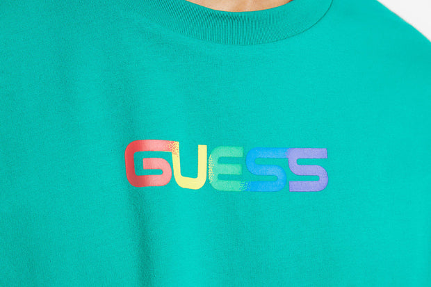 Guess x J Balvin Smile T-Shirt