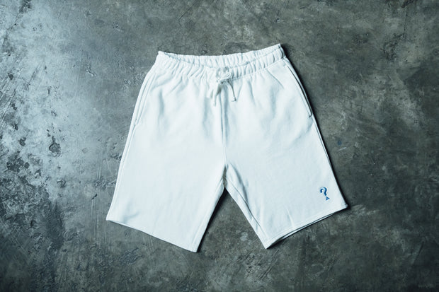 GUESS Sport x Guillermo Andrade Graphic Shorts - [color] - [sku] - Lust México