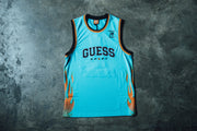 GUESS Sport x Rokit Basketball Jersey - [color] - [sku] - Lust México