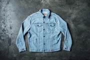 GUESS Sport x Rokit Denim Jacket - [color] - [sku] - Lust México