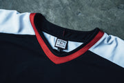 GUESS Sport x Babylon Hockey Jersey