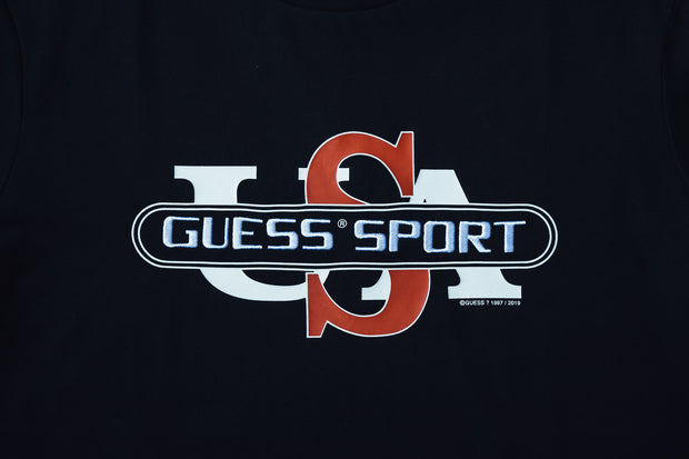 Guess Sport USA Graphic Tee - [color] - [sku] - Lust México