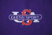 GUESS Sport Logo Sweatshirt - [color] - [sku] - Lust México