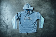 GUESS Sport x Rokit Denim Hoodie - [color] - [sku] - Lust México