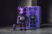 GUESS Sport USA Be@rbrick - [color] - [sku] - Lust México