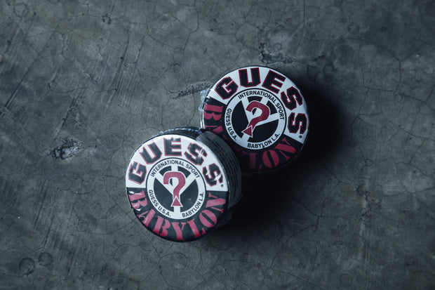 GUESS Sport x Babylon Skate Wax - [color] - [sku] - Lust México