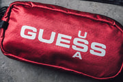 GUESS Sport x Guillermo Andrade Side Bag - [color] - [sku] - Lust México
