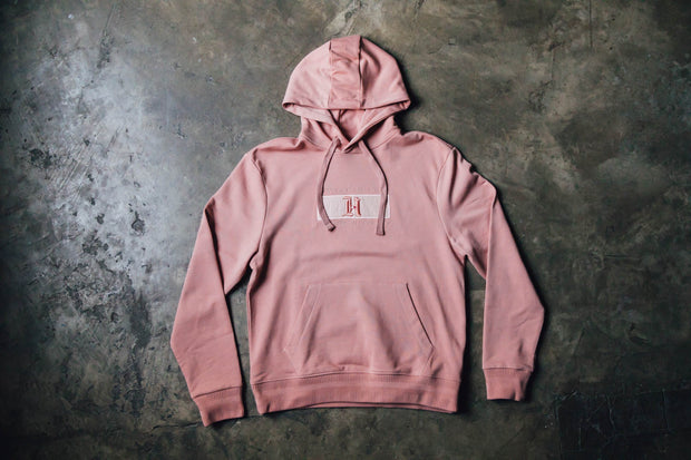 LH Flag Hoody - [color] - [sku] - Lust México