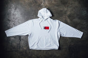 LH Red Box Logo Hoody - [color] - [sku] - Lust México