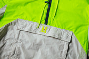 LH Pop Over Tracksuit Top - [color] - [sku] - Lust México