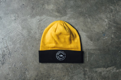 "Dock Worker Beanie "" 7 Summits"" - [color] - [sku] - Lust México"