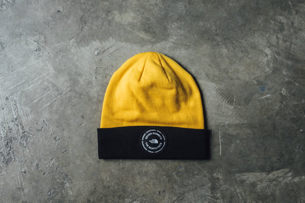 "The North Face Dock Worker Beanie "" 7 Summits"" - [color] - [sku] - Lust México"