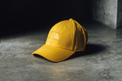 "Ball Cap ""7 Summits"" - [color] - [sku] - Lust México"