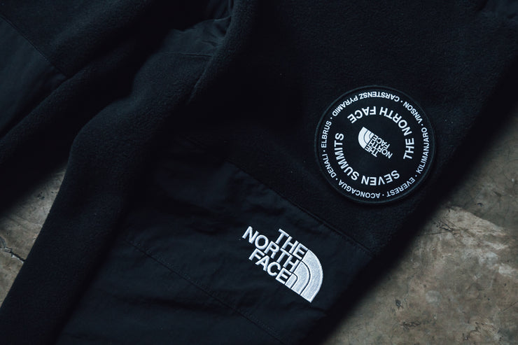 "The North Face Himalayan Fleece Suit ""7 Summits"""