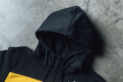 "Drew Peak Hoodie ""7 Summits"" - [color] - [sku] - Lust México"