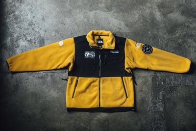 "95 Retro Denali Jacket ""7 Summits"" - [color] - [sku] - Lust México"