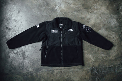 "7SE ´95 Retro Denali Jacket ""7 Summits"""