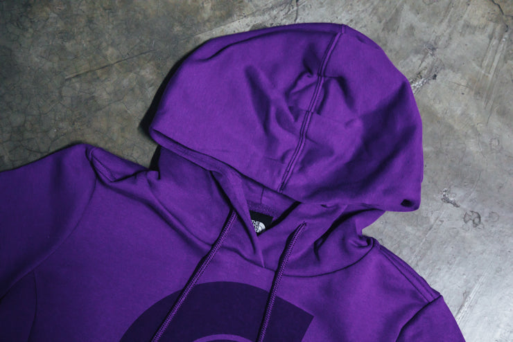 The North Face Wmns Trivert Box Pullover Hoodie - [color] - [sku] - Lust México