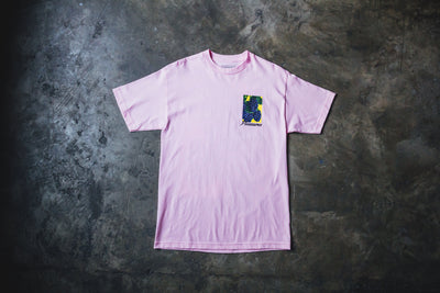 Berries T-Shirt - [color] - [sku] - Lust México