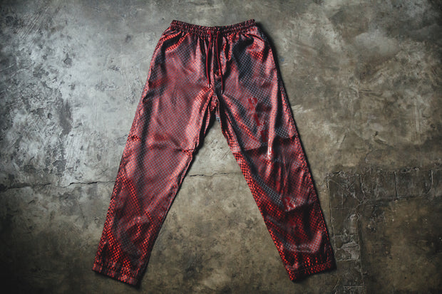 Spiritual  Relaxed Pant - [color] - [sku] - Lust México
