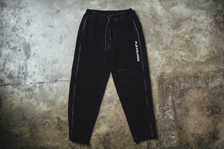Cozy Velour Pant - [color] - [sku] - Lust México
