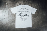 Christopher T-shirt - [color] - [sku] - Lust México