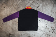 Misfit Half Zip - [color] - [sku] - Lust México