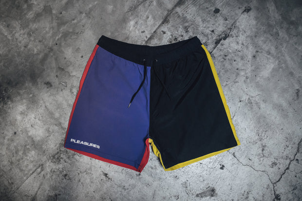 Misfit Shorts - [color] - [sku] - Lust México