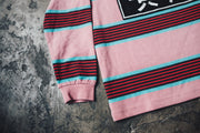 Elctronics Stripe Long Sleeve - [color] - [sku] - Lust México