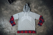 Ivan Hooded LS - [color] - [sku] - Lust México