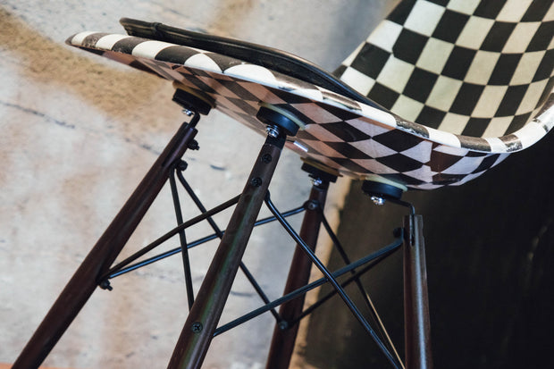 Vans X Modernica Shell Chair