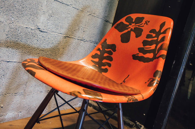 "Vans Vault x Modernica Shell Chair ""Hawaiian"""