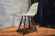 Vans  x Modernica Shell Chair Seed Pearl & Palm Leaf